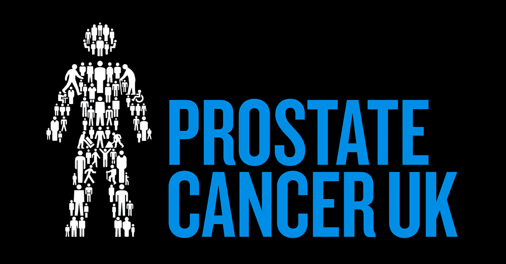 Prostate Cancer Awareness Month - March 2019