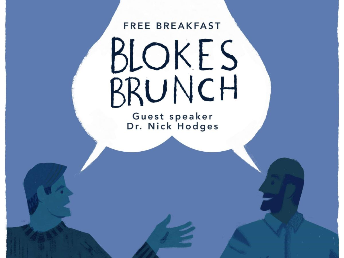 Blokes Brunch – River Cottage