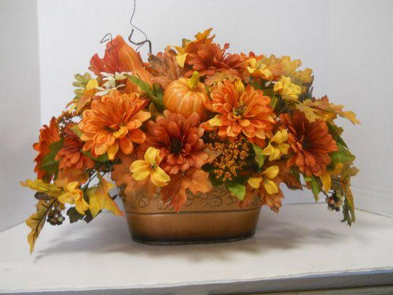 Autumn Flower Workshop – 11th October
